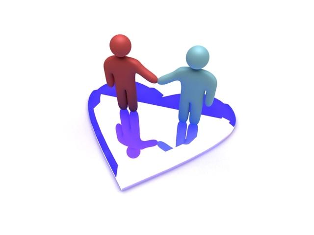 La terapia di coppia